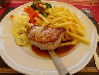 Restaurant Frohsinn - Gockhausen