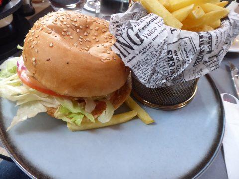 Prime's Burger