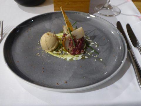 Restaurant Moosegg, Emmenmatt
