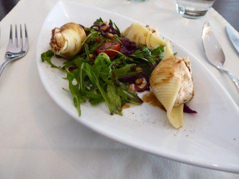 Restaurant Gourmandy's, Thonon-les-Bains