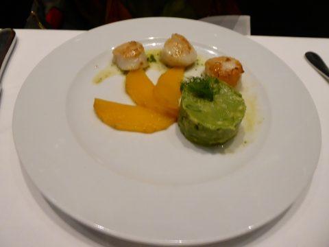 Restaurant LaSalle - Zurich