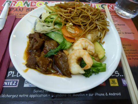 Restaurant Wok Royal, Prilly-Malley
