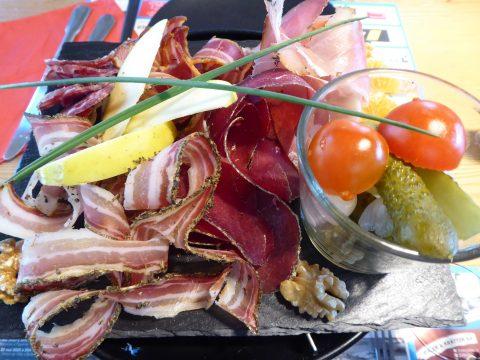 Restaurant l'Etable & Espace Gourmand – Villars-le-Mont