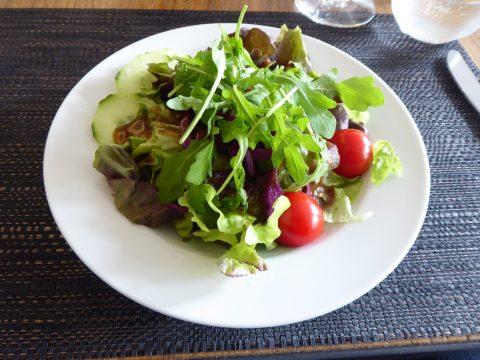 Restaurant Petit Vidy, Lausanne