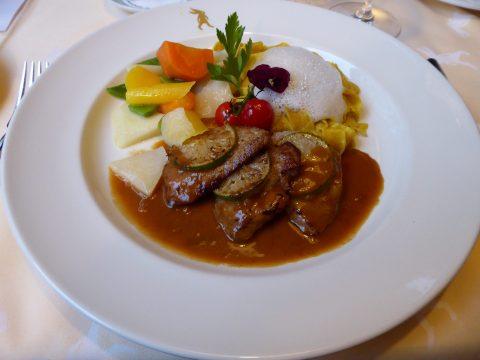 Restaurant Lapin - Lucerne