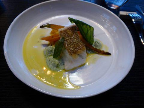 Restaurant Lucide, Lucerne