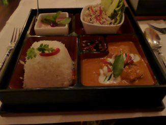 Restaurant Thai Garden - Lucerne