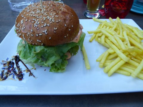 Restaurant Steakhouse, Martigny