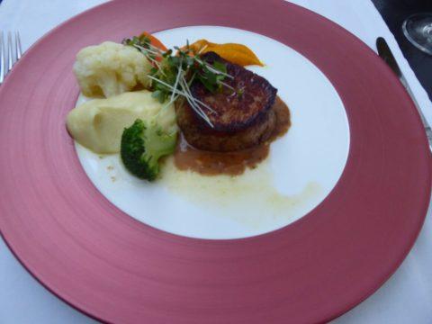 Restaurant Romerhof, Arbon