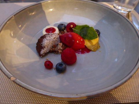 Restaurant Genuss Manufaktur Neubad, St-Gall / St Gallen