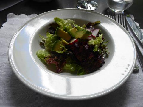 Restaurant Schlüssel Zurich