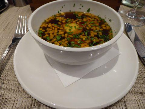 Restaurant Einstein Bistro, St-Gall