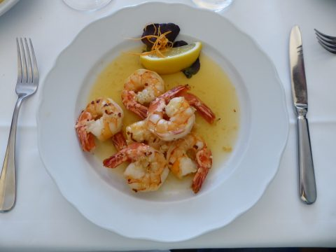 Restaurant Facincani, St-Gall
