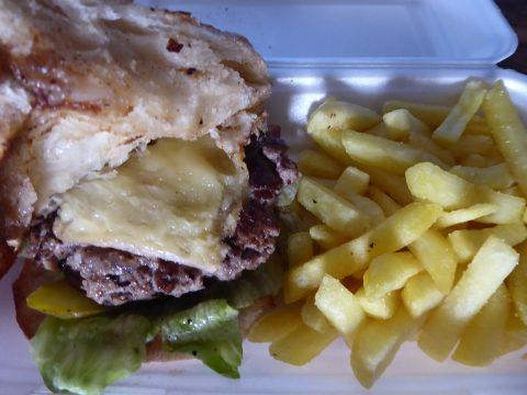 Food Truck Lo Montagnon