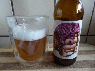 Bière Drunkbeard Davel