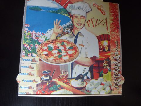 Restaurant Pizzeria Pummaro - Vevey
