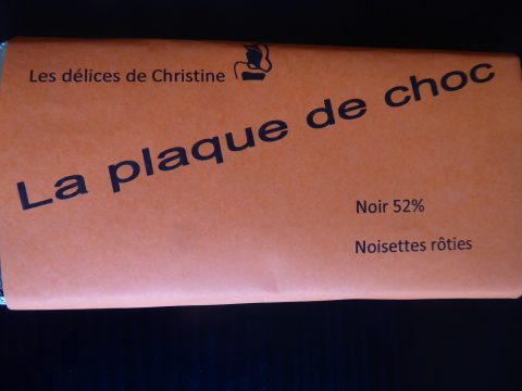 Chocolats Christine Chollet – Forel (Lavaux)