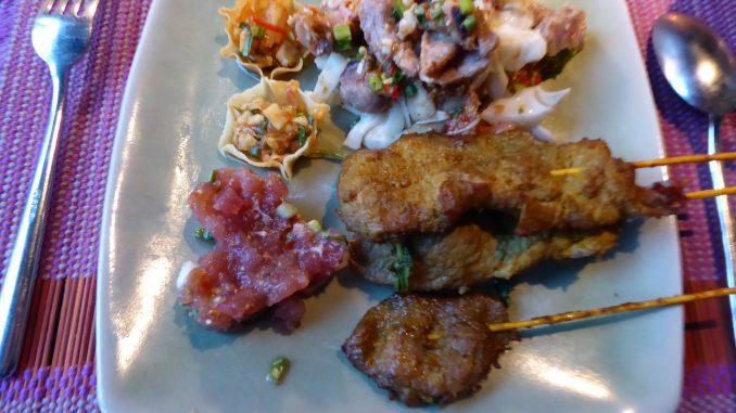 Restaurant Samui-Thai, Meisterschwanden, Hotel Seerose