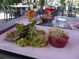 Restaurant Il Bivio, Morges