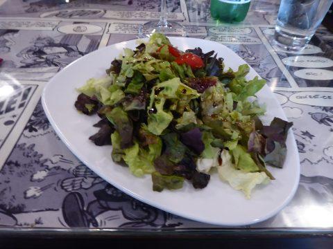 Restaurant Roma, Payerne