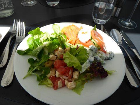 Restaurant Belvoir, Rüschlikon