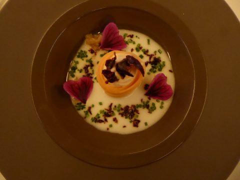 Restaurant La Teinturerie, Delémont