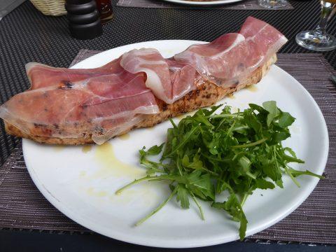 Restaurant Le Goubing Chez Pino, Sierre