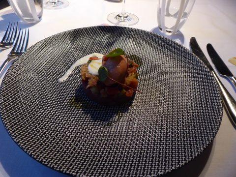 Restaurant Camino, Zurich