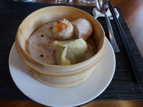 Restaurant Hongxi, Zurich