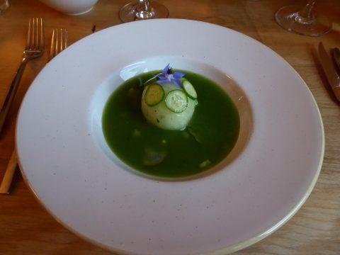 Restaurant Huusbeiz, Zurich