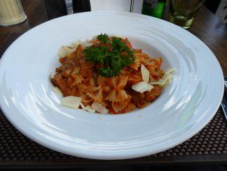 Restaurant Terracina – Winterthur