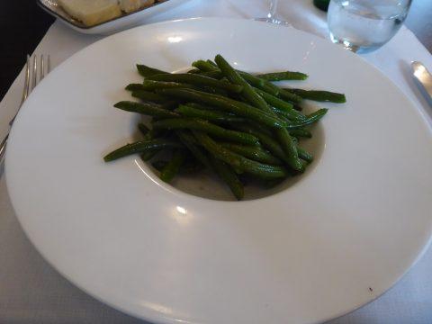 Restaurant Al 21, Zurich